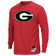 Georgia Bulldogs Champion Squad Tee - Men