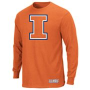 Illinois Fighting Illini Champion Squad Tee - Men