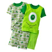 Disney/Pixar Monsters, Inc. Pajama Set - Toddler