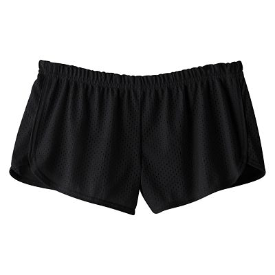 Soffe Mesh Shorts - Juniors