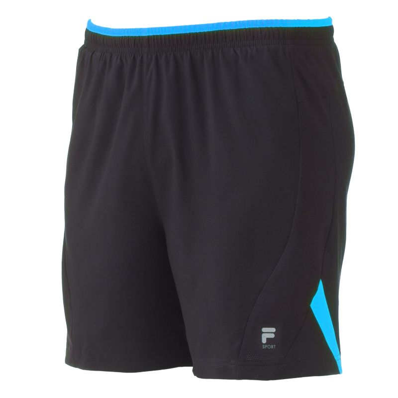 FILA SPORT shorts at Kohl's - These women's FILA SPORT Focus fitness shorts feature colorblock details, a FILA SPORT logo and mesh insets. Shop our full selection of women's FILA SPORT athletic apparel at Kohl's.
