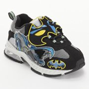 Batman Light-Up Athletic Shoes - Toddler Boys