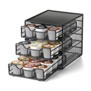 Nifty 3-Tier Single-Serve Small Coffee Drawer