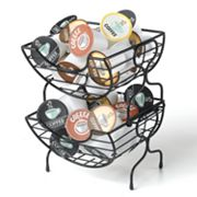 Nifty Single-Serve Coffee Baskets