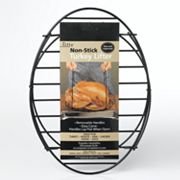 Nifty Nonstick Gourmet Turkey Lifter