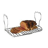 Nifty Expandable Roasting Rack