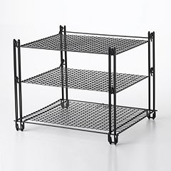 Nifty 3 tier Cooling Rack