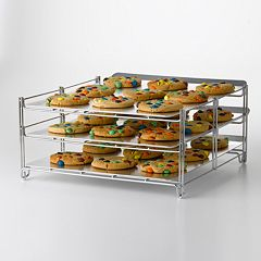 Nifty 3-in-1 Oven Rack