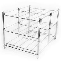 Nifty 3-Tier Oven Rack