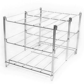 Nifty 3-Tier Oven Rack