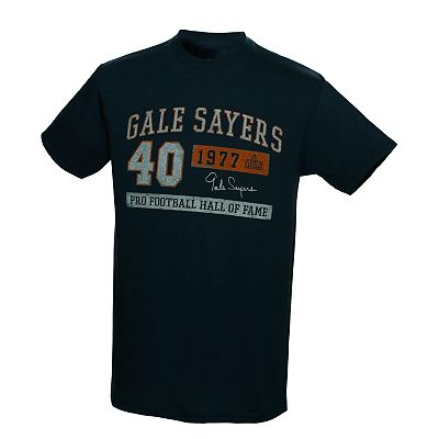 Gale Sayers Classic Player Tee - Men