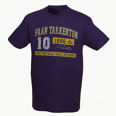 Fran Tarkenton Classic Player Tee - Men