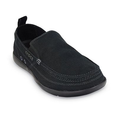 Crocs Walu Slip-On Shoes - Men