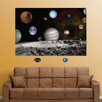 Fathead Solar System Wall Decals