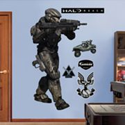 Halo Reach Wall Decals by Fathead