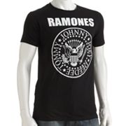 The Ramones Seal Tee - Men