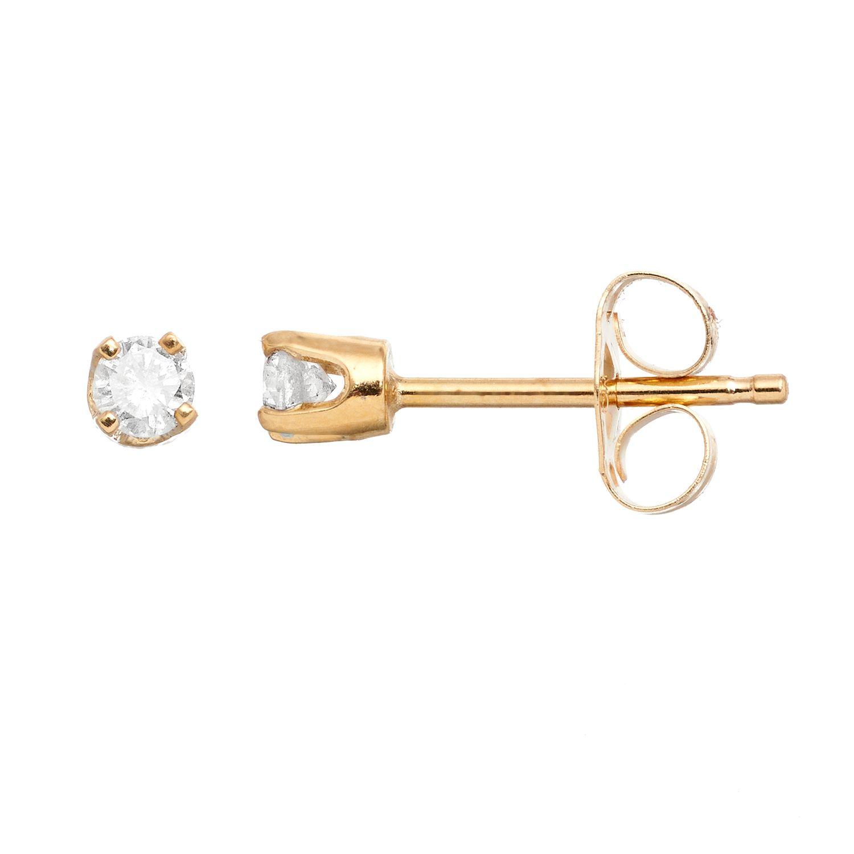 Gold 8 carat
