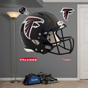 Fathead Atlanta Falcons Revolution Helmet Wall Decals