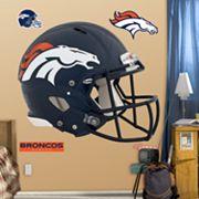 Fathead Denver Broncos Revolution Helmet Wall Decals