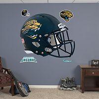 Fathead Jacksonville Jaguars Revolution Helmet Wall Decals
