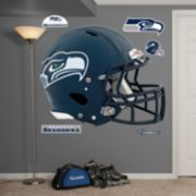 Fathead Seattle Seahawks Revolution Helmet Wall Decals