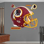 Fathead Washington Redskins Revolution Helmet Wall Decals