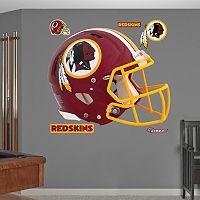 Fathead Washington Redskins Revolution Helmet Wall Decals