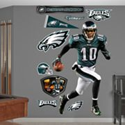 Fathead Philadelphia Eagles DeSean Jackson Wall Decals