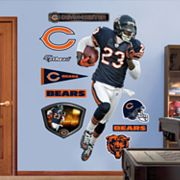 Fathead Chicago Bears Devin Hester Wall Decals