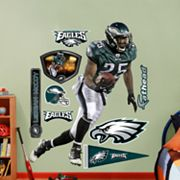 Fathead Philadelphia Eagles LeSean McCoy Wall Decals