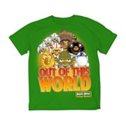 Angry Birds Star Wars Out Of This World Tee - Boys 8-20