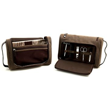 5-pc. Travel Grooming Kit
