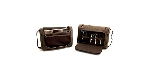 5 pc travel grooming kit. Black Bedroom Furniture Sets. Home Design Ideas