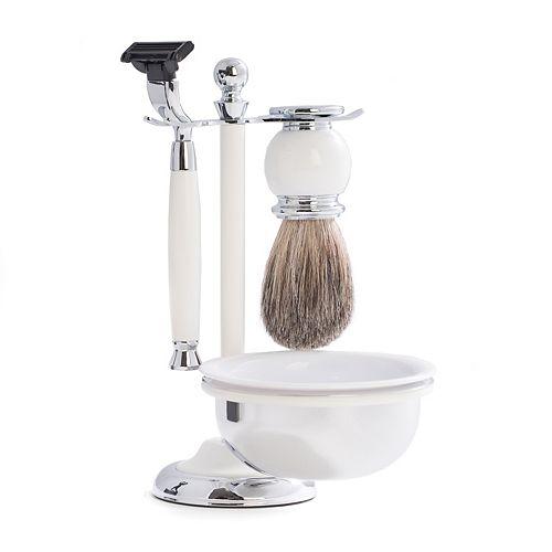 4-pc. Mach3 Shaving Kit