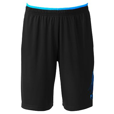 FILA SPORT Lock Up Performance Shorts - Big and Tall