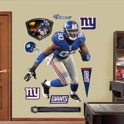 Fathead New York Giants Jason Pierre-Paul Wall Decals