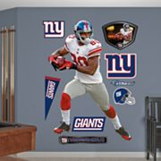 Fathead New York Giants Victor Cruz Wall Decals