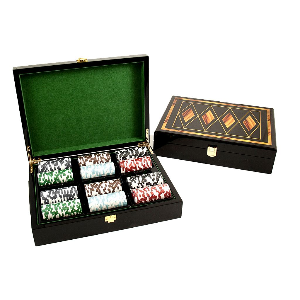 300-pc. Poker Set