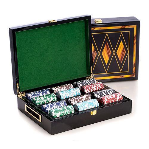 300-pc. Poker Set