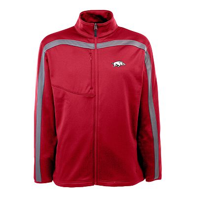 Arkansas Razorbacks Viper Desert Dry Jacket - Men