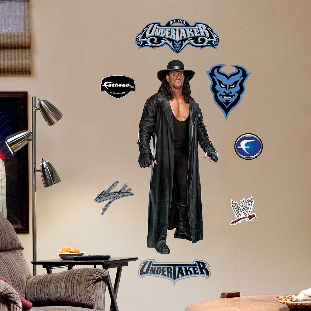 Fathead Undertaker Wall Decals