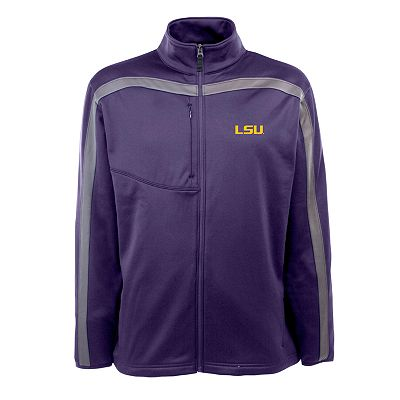 LSU Tigers Viper Desert Dry Jacket - Men