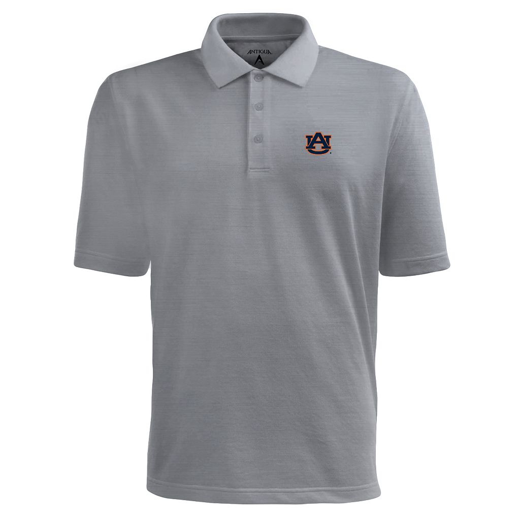 Men's Auburn Tigers Pique Xtra Lite Polo
