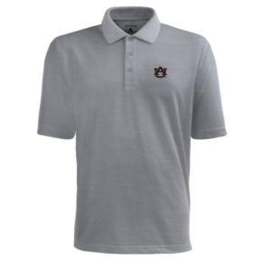 Men's Auburn Tigers Pique Xtra Lite Polo