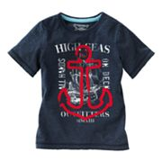 SONOMA life + style High Seas Tee - Boys 4-7x