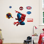 Spider-Man Wall Decals by Fathead