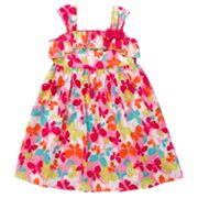 Youngland Butterfly Sundress - Girls 4-6x