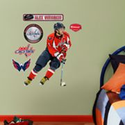 Fathead Washington Capitals Alex Ovechkin Wall Decals