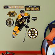 Fathead Boston Bruins Tyler Seguin Wall Decals