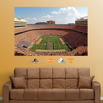 Fathead Tennessee Volunteers Stadium Mural Wall Decals